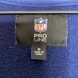 NFL Tops - [NFL] Dallas Cowboys V-Neck Hoodie Sweatshirt